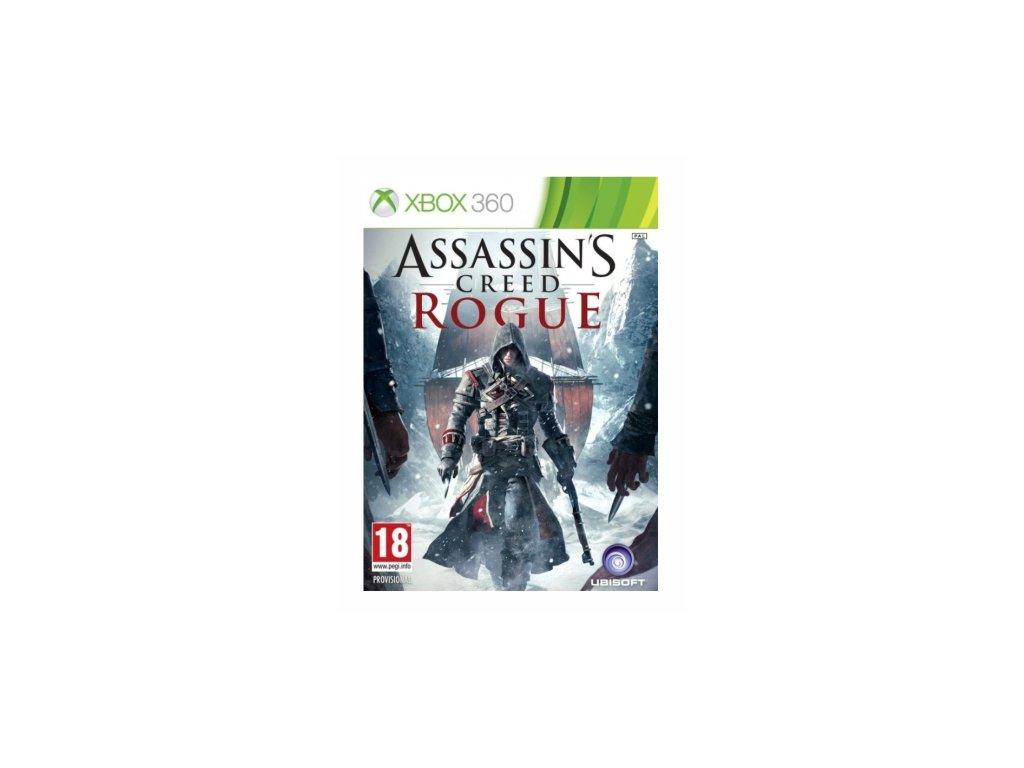 XBOX 360 Assassin's Creed Rogue