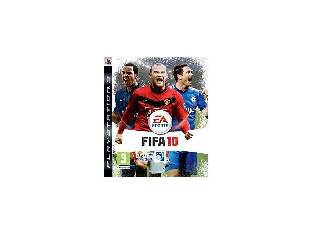 PS3 FIFA 10