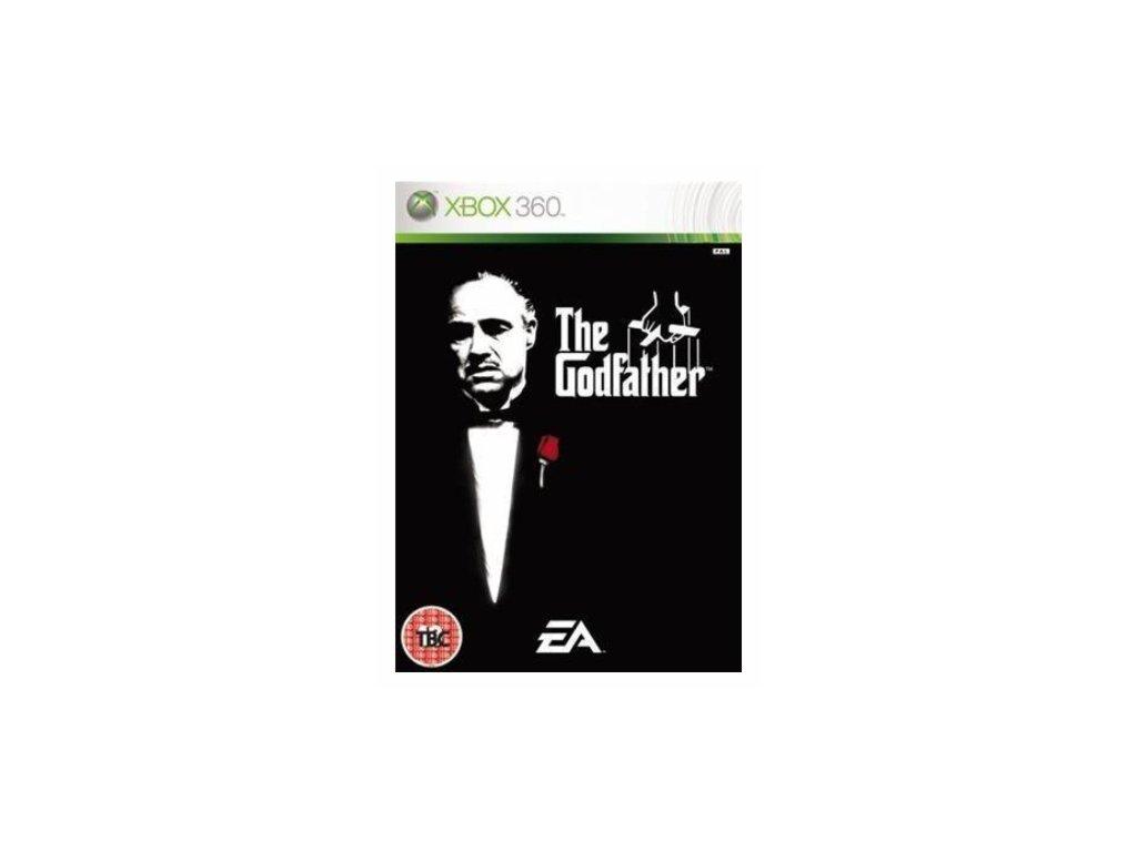 XBOX 360 The Godfather