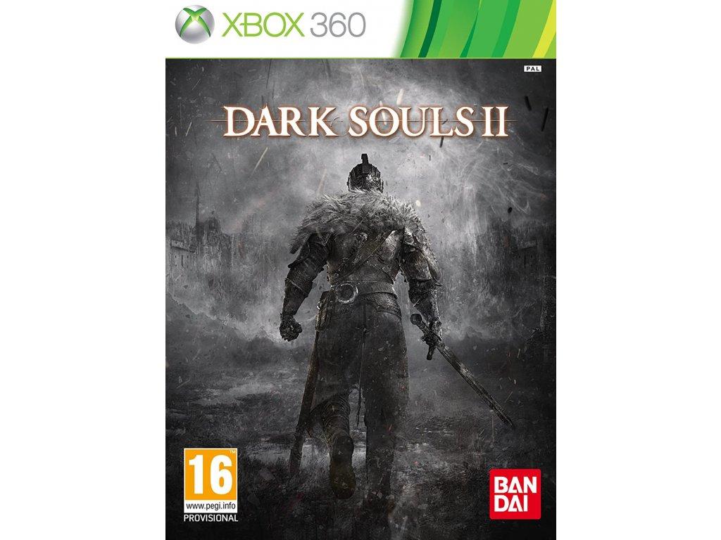 XBOX 360 Dark souls 2