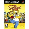 PS2 The Simpsons Game