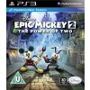 PS3  Epic Mickey: The Power of Two