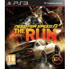 PS3 Need for Speed: The Run