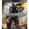 PS3 Transformers: Dark of the Moon