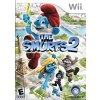Wii The Smurfs 2