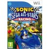 Wii Sonic & SEGA All-Stars Racing