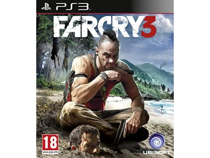 ps3 far cry 3