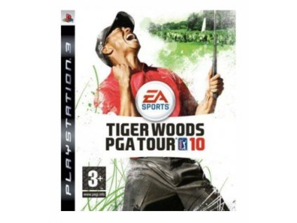 ps3 tiger woods 10