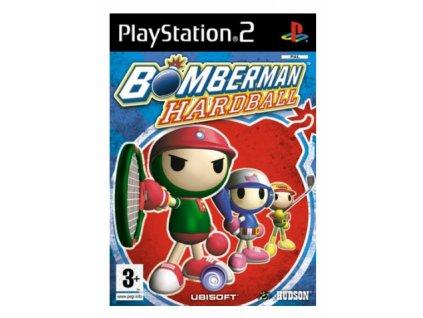 PS2 Bomberman Hardball