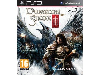 PS3 Dungeon Siege III
