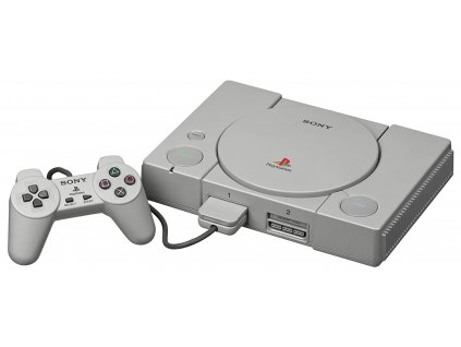 Playstation 1 (PSX) SCPH 9002