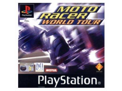PS1 moto racer world tour