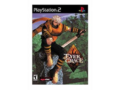 PS2 Evergrace