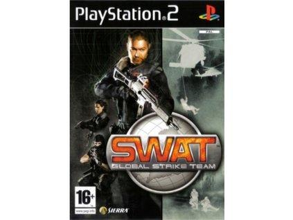PS2 SWAT Global Strike Team