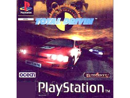 PS1 total drivin