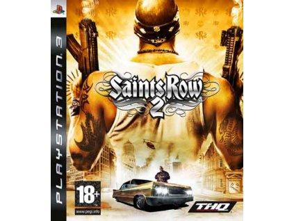 PS3 Saints Row 2