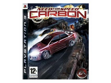 PS3 Need for Speed: Carbon