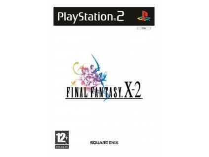 PS2 FF x2