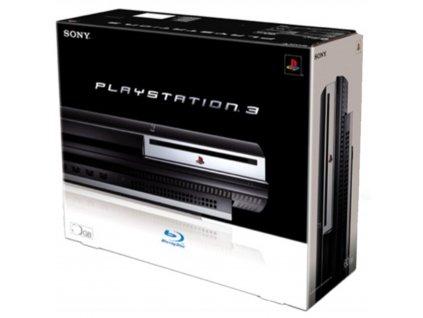 Playstation 3 FAT 60gb