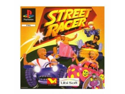 PS1 street racer