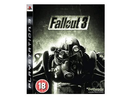 PS3 Fallout 3