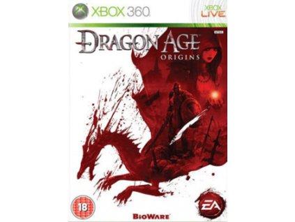 XBOX 360 Dragon Age: Origins