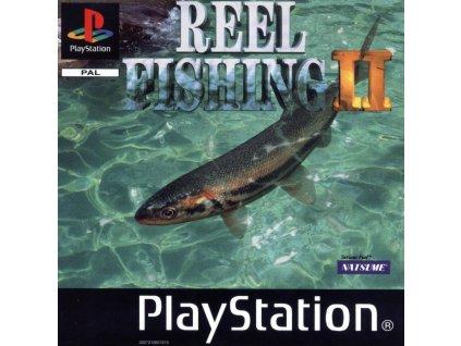 PS1 Reel Fishing II
