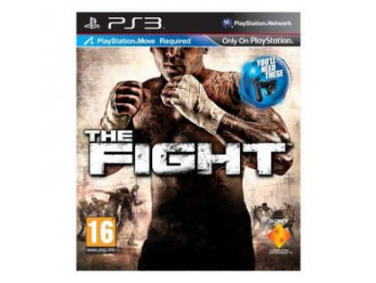 PS3 The Fight