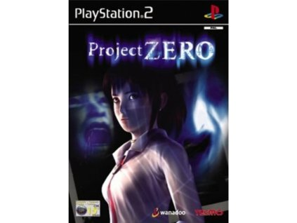 PS2 Project zero