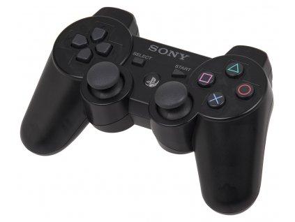 PS3 Sony Sixaxis Originální bezdrátový ovladač