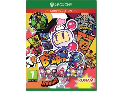 XBOX ONE Super Bomberman R Shiny Edition