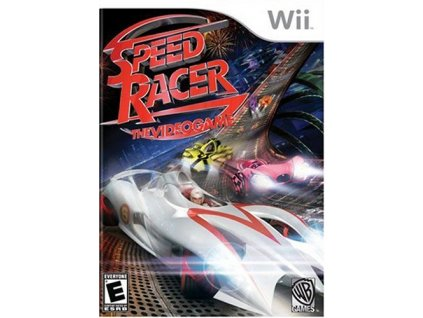 wii speed racer