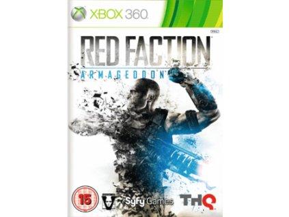 XBOX 360 Red Faction: Armageddon