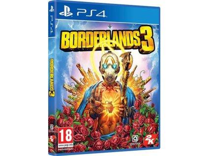 PS4 Borderlands 3 ps4