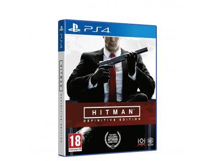 hitman os4 definitive edition