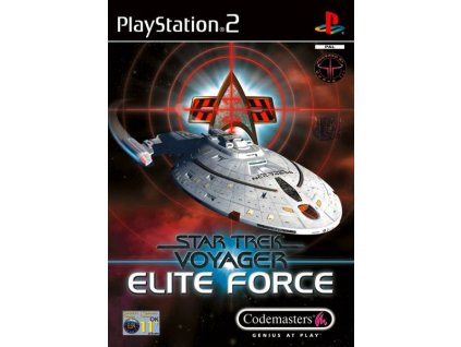 Star Trek Voyager – Elite Force
