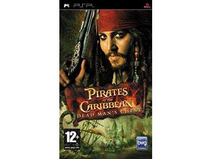 psp pirates