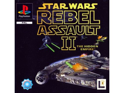 ps1 rebel assault 2