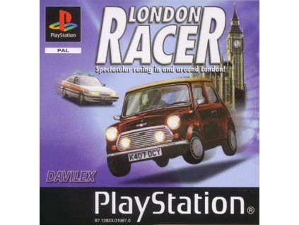 PS1 London Racerr