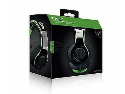 XBOX ONE Gioteck TX-30 herní sluchátka (Nové)