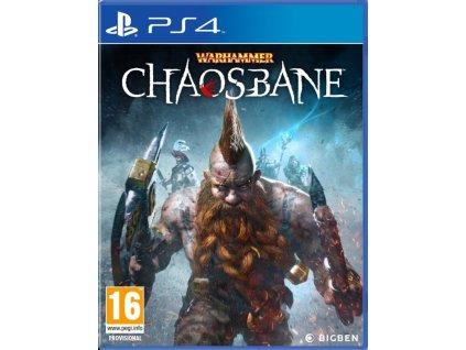 ps4 chaosbane