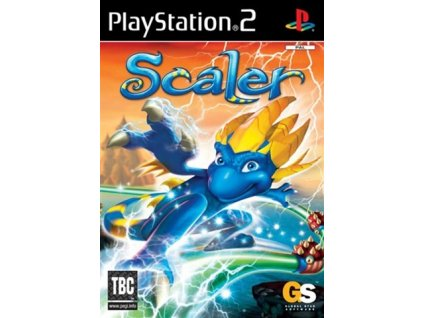 ps2 scaler