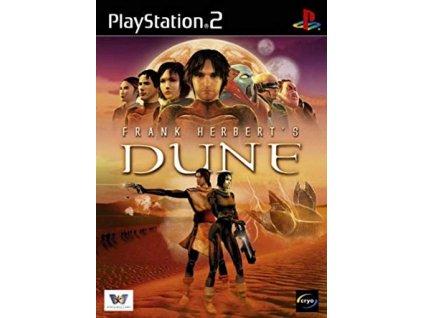 Frank Herbert's Dune (PS2)