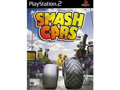 Smash Cars (PS2)