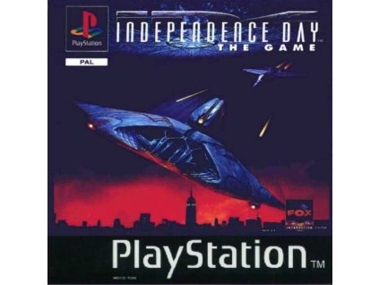 PS1 Independence Day