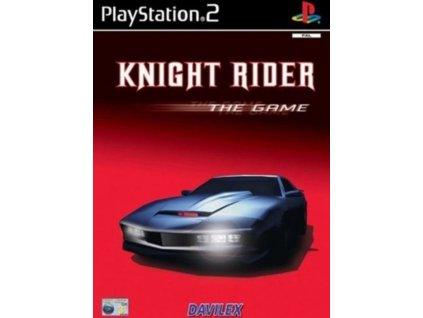 ps2 knight rider