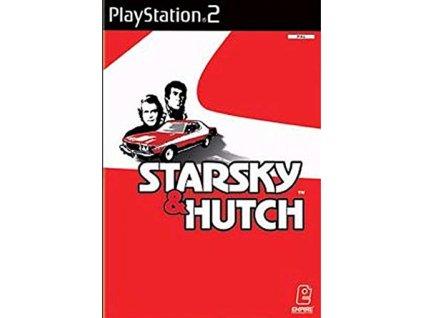 PS2 Starsky & Hutch