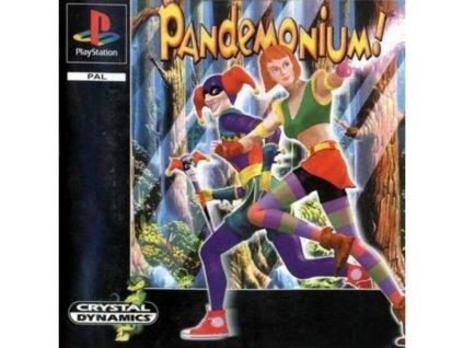 PS1 Pandemonium!