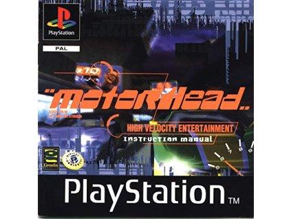 PS1 Motorhead