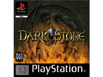 ps1 Darkstone